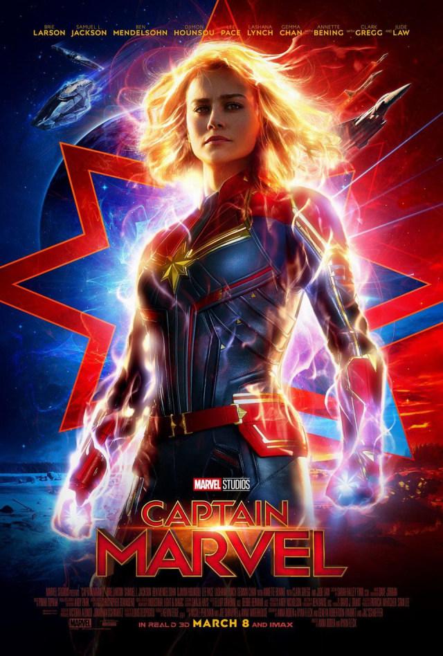 Mengenal Anna Boden, Sutradara Perempuan Pertama Film Marvel (1236756)
