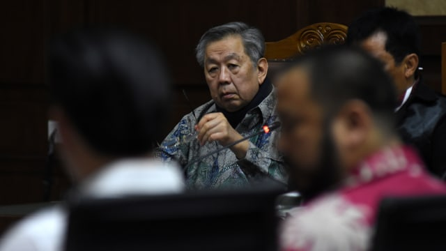 Jejak Hitam Edward Soeryadjaya di Bank Summa, Dana Pensiun Pertamina, dan ASABRI (810519)