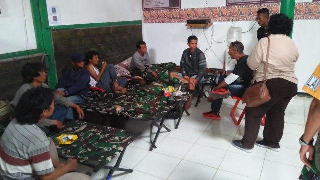 korban dari KKB Papua