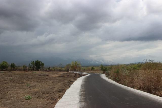 Kecamatan Bayan: Antara Kekeringan Ekstrem dan Kebangkitan Pascagempa (699842)