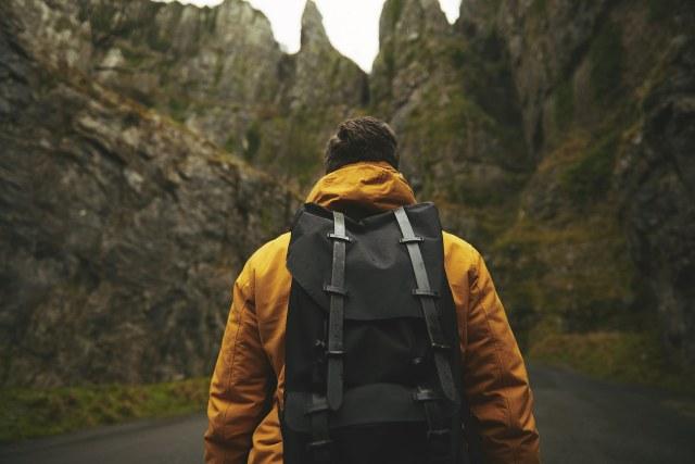 Tips Mendaki Gunung saat Musim Hujan (1174302)