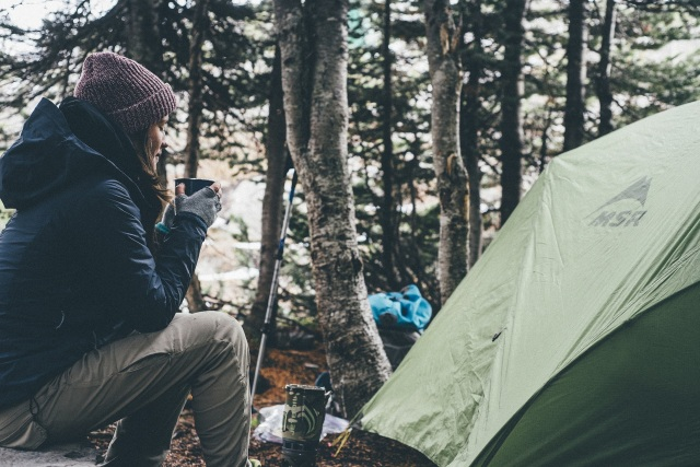 Tips Mendaki Gunung saat Musim Hujan (1174304)
