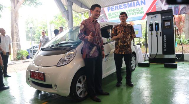4 Fakta Terbaru soal Mobil Listrik yang Aturannya Belum Diteken Jokowi (19536)