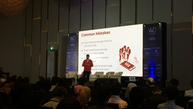 Wild Digital Indonesia 2018 Conference