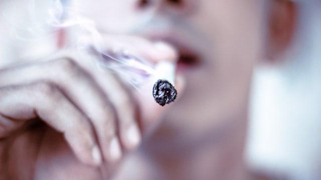 Mengenal Emfisema: Penyakit Pernapasan Ini Bisa Bikin Paru-paru Rusak (532451)