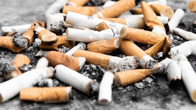 DKI Larang Pajang Atribut dan Produk Rokok, Kota Bandung Belum Akan Terapkan (7498)