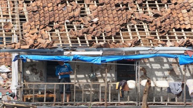 Puting Beliung Cipaku, Bogor