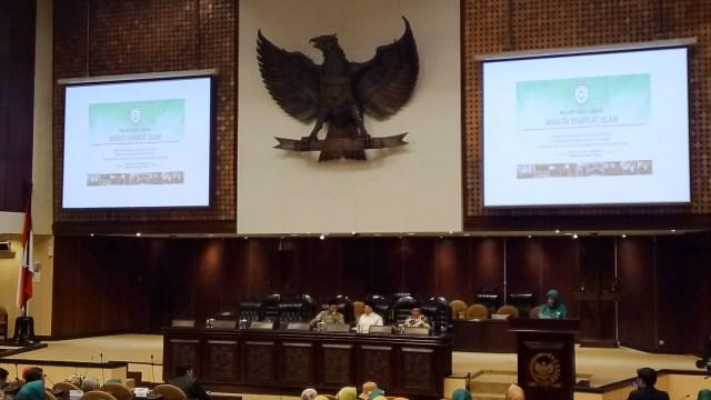 Menteri Agama: Angka Perceraian di Indonesia Meningkat (717740)