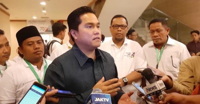 Timses Jokowi-Ma'ruf Klaim Sudah Ungguli Prabowo-Sandi di Medsos  (870271)