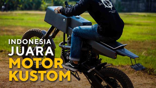 Indonesia Juara Motor Kustom (31627)