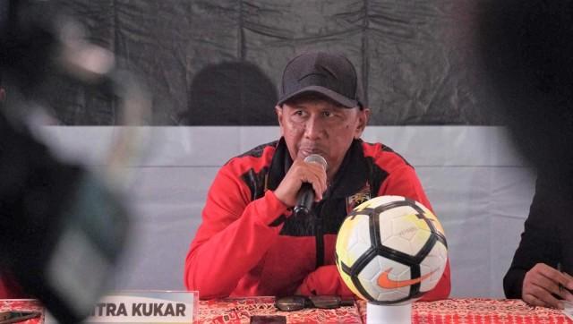 5 Legenda Sepak Bola Indonesia yang Lanjutkan Karier Sebagai Pelatih (37042)
