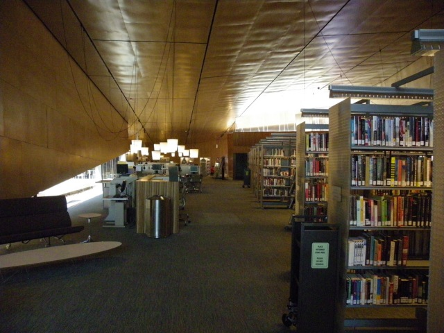 The Arabian Library