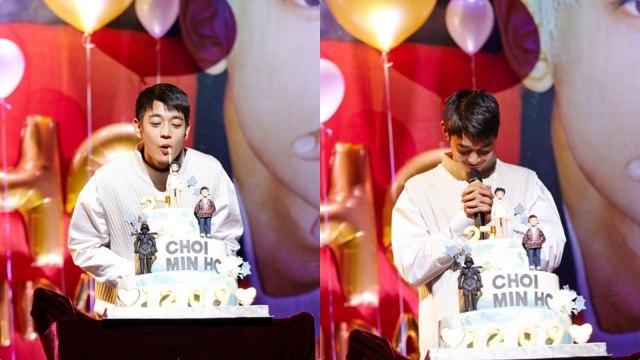 5 Fakta Menarik untuk Mengenal Minho SHINee Lebih Dekat (21329)