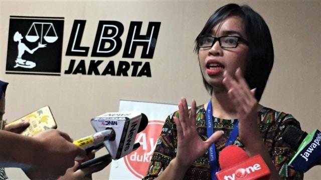 LBH Jakarta: 25 Aplikasi Pinjaman Online Bermasalah Terdaftar di OJK (213114)