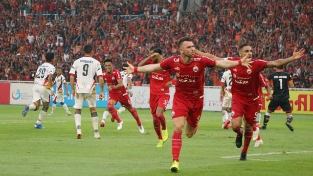 Persija Jakarta Juara Liga 1 2018 (8373)
