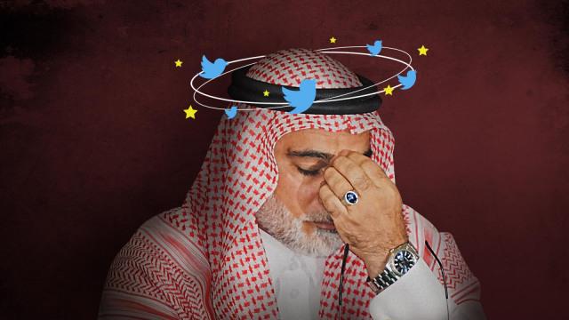 Cuitan Gawat Dubes Saudi (4924)