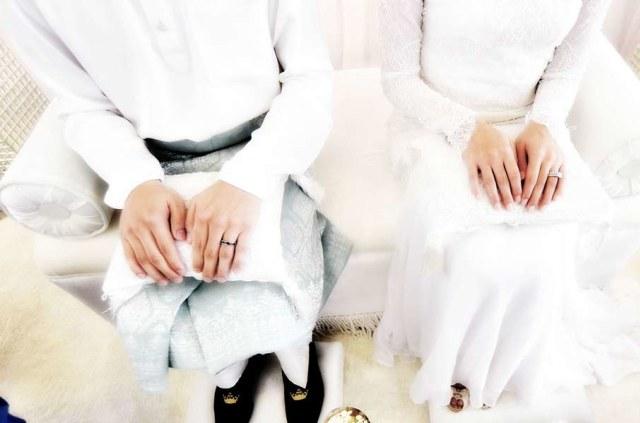 2018, Kasus Pernikahan Anak di Bojonegoro Naik (78226)
