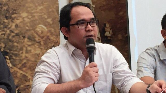 Perppu, Cara Paling Efektif untuk Jokowi Selamatkan KPK (2553)