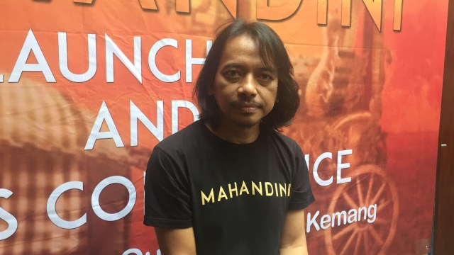 Dewa Budjana Gandeng Mantan Drummer Toto di Single Kmalasana (13199)