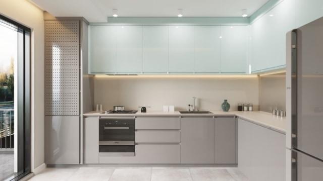 Ingin Hemat Saat Renovasi Dapur? Kenali Pilihan Bahan Kitchen Set Ini! (12514)