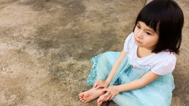 Memahami 4 Jenis Tantrum pada Anak Balita (4900)
