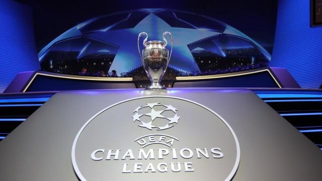 Klasemen Liga Champions 2018-2019, 12 Tim Dipastikan Melaju ke 16 Besar (133162)