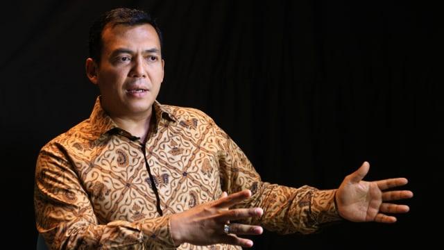 Subholding Krakatau Steel Laba Rp 367 Miliar per September 2021 (51628)