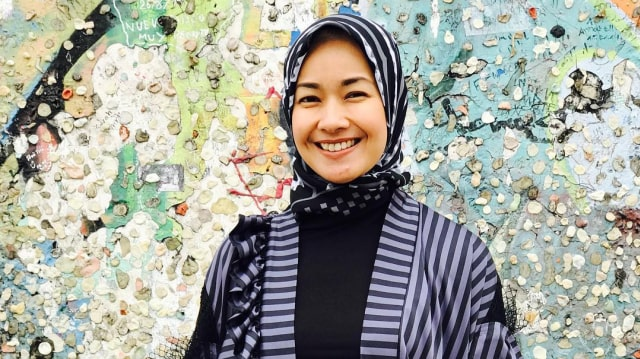 Alya Rohali