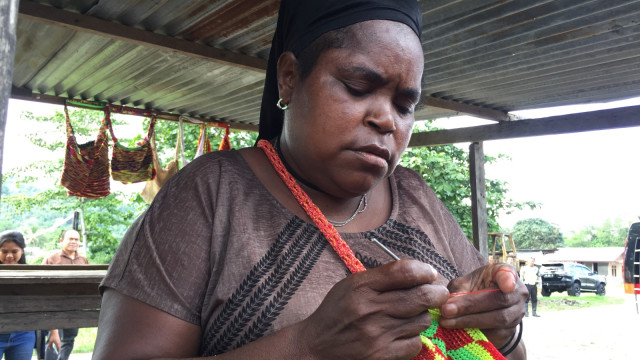 7 Fakta Menarik Noken Papua yang Hiasi Google Doodle (35105)