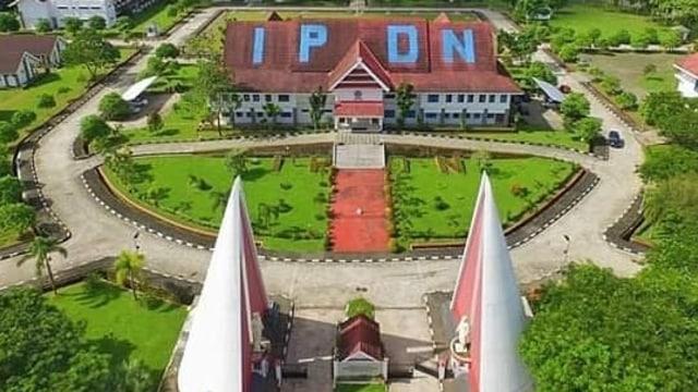 Gamawan Fauzi Mengaku Dicecar KPK soal Proyek IPDN Rokan Hilir (71506)