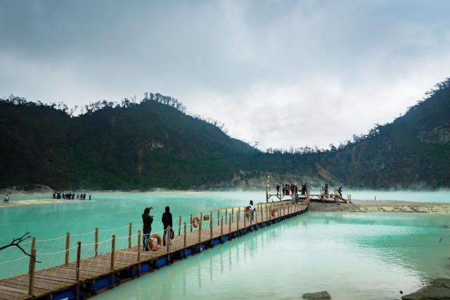 7 Destinasi Wisata Indonesia yang Mirip dengan di Luar Negeri, Lebih Keren Mana? (40897)