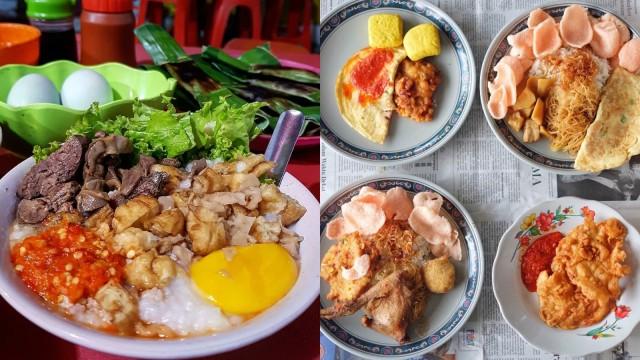 7 Destinasi Kuliner Legendaris Di Pasar Lama Tangerang Kumparan Com