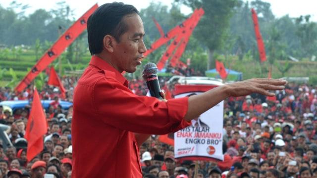 Siasat Jokowi Bentengi Jawa Tengah (153250)