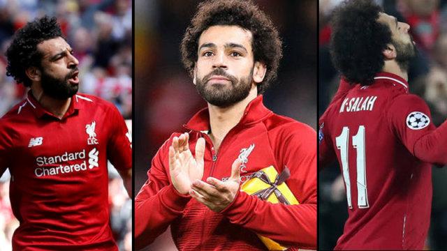 Detik-detik Fan Tunanetra Ikut Berbahagia saat Mohamed Salah Cetak Gol (48140)