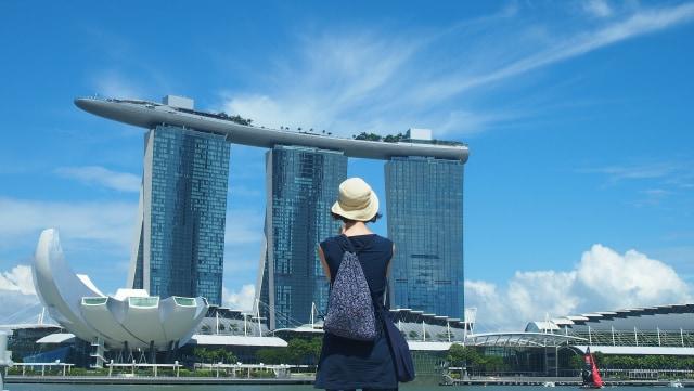 Riset: Singapura, Osaka, dan Hong Kong Jadi Kota Biaya Hidup Paling Mahal 2020 (9774)