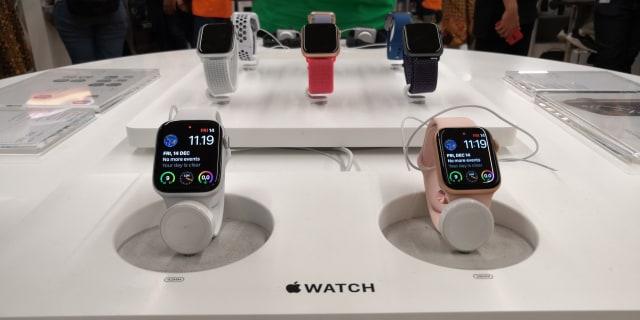 Apple Watch 4 Resmi Dijual Di Indonesia Harga Rp 8 Juta