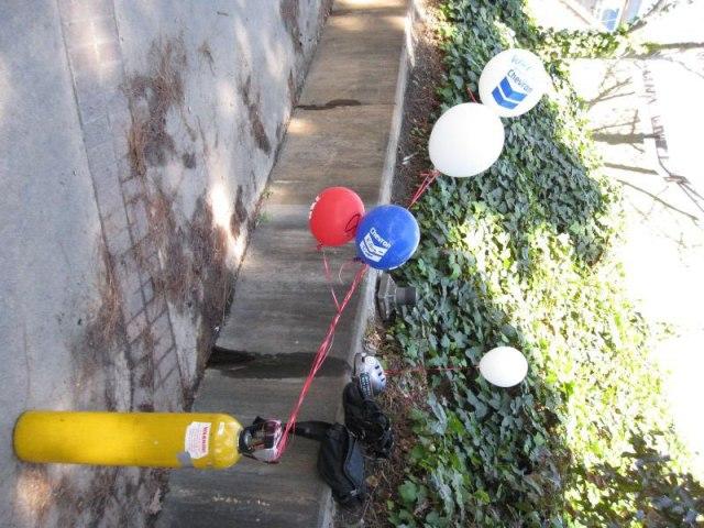 Tabung helium