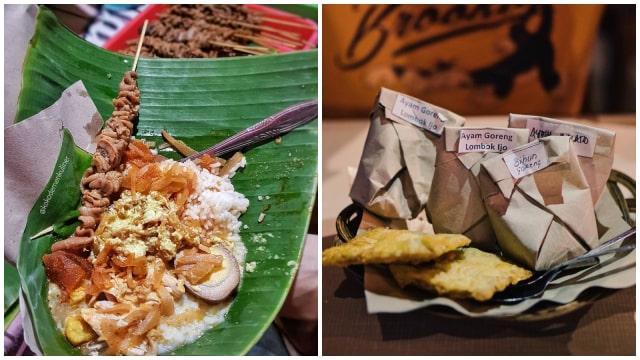 Kuliner Di Semarang Yang Buka 24 Jam Kumparan Com