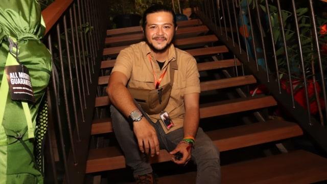 Ramon Y Tungka