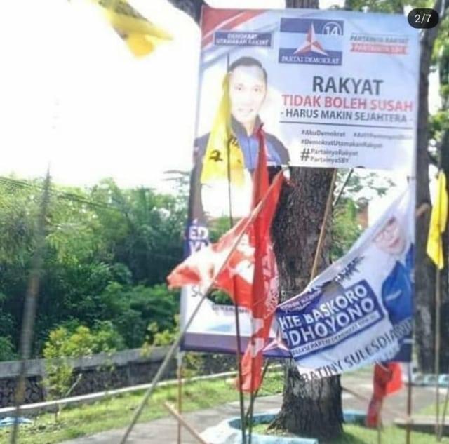 Kapitra Ampera Tuding Kedatangan SBY di Riau Bawa Konflik (67690)