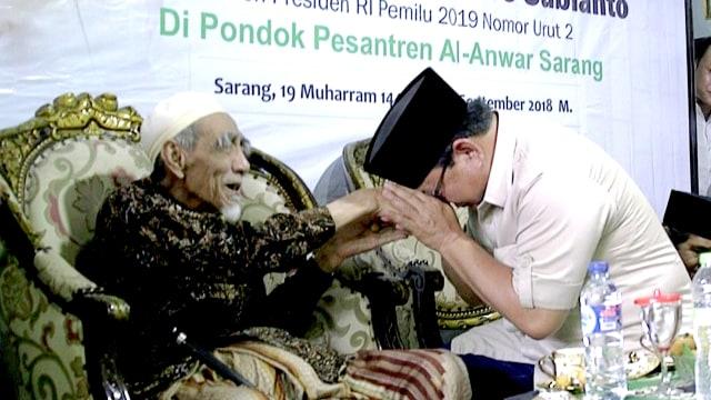 Siasat Jokowi Bentengi Jawa Tengah (153257)