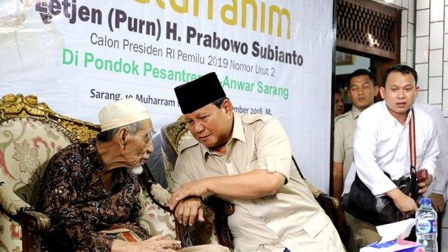 Markas Prabowo di Tanah Jokowi (58618)