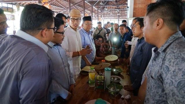 Siasat Jokowi Bentengi Jawa Tengah (153251)
