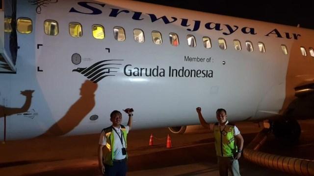 Tanggapan Sriwijaya Air Terkait Protes Pengguna Sriwijaya Travel Pass (706155)
