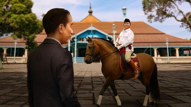 Markas Prabowo di Tanah Jokowi (58610)