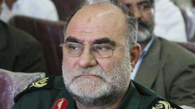 Jenderal Iran Tewas karena Tidak Sengaja Tembak Kepala Sendiri (215308)
