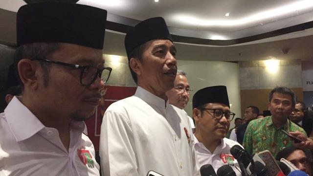 Jokowi: La Nyalla Minta Maaf 3 Kali, Sebar Obor Rakyat dan Isu PKI (205657)