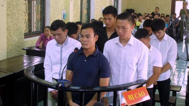 Pengaturan Skor di Vietnam