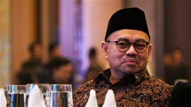 Sudirman Said: Revisi Visi Misi Prabowo-Sandi Tidak Mengada-ada (123936)