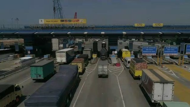 Berita Menarik: Tarif Tol Jakarta ke Surabaya; Mobil Bekas Rp 288 Miliar (75007)